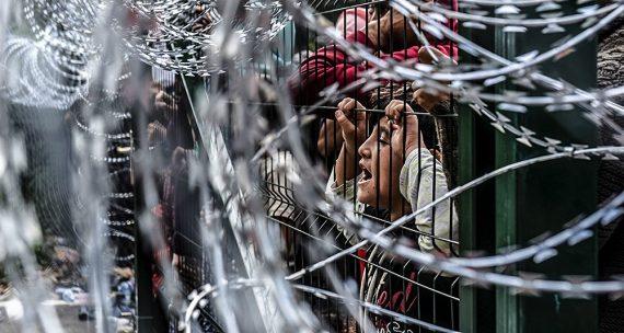 procédures infraction relocalisation migrants Pologne Tchéquie Hongrie Commission européenne