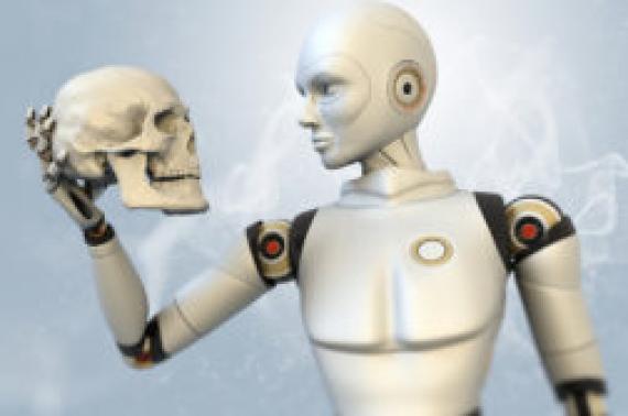 robots intelligence artificielle Facebook mentir parler autre langue