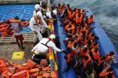 8.500 immigrés clandestins dans une seule journée: face à «l'invasion», l'Italie au bord de la révolte