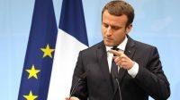 Ado, écolo, socialo, libéral:Macron, la révolution à visage poupin