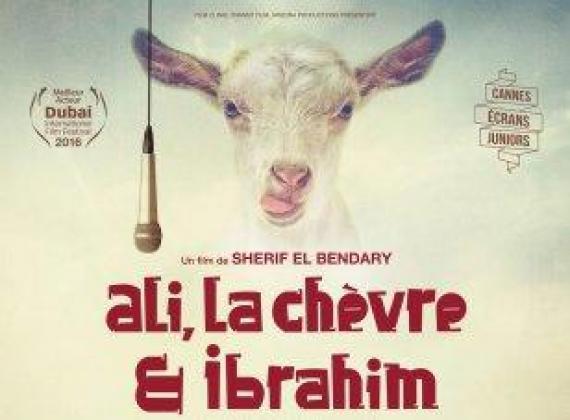 Ali Chèvre Ibrahim Comédie Conte Film