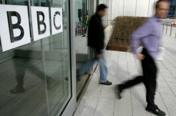 BBC minorités LGBT