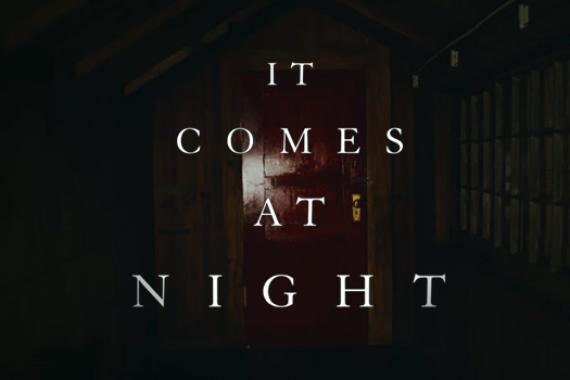 Comes Night Drame Film