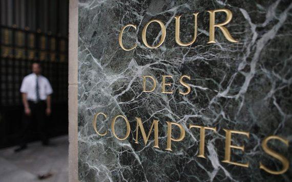 Cour comptes bilan Hollande