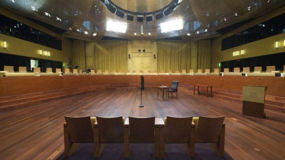 Cour justice UE CJUE réfugiés pays entrée Merkel