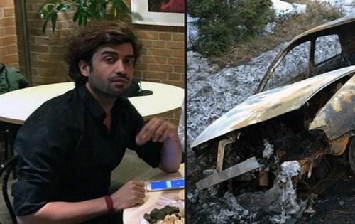 Crime honneur Suède six personnes condamnées meurtre