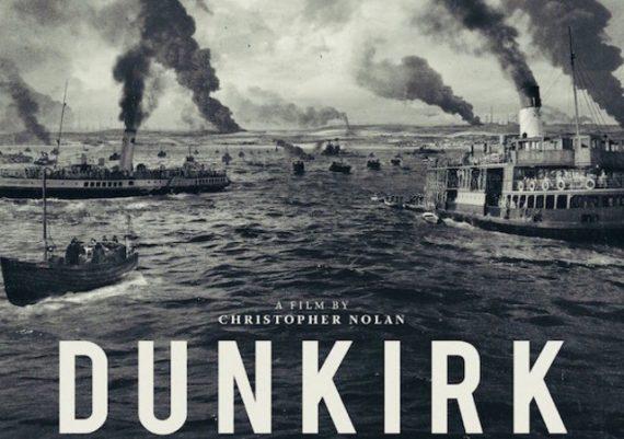 Dunkerque Film Scandale Anglais Kollabos Français