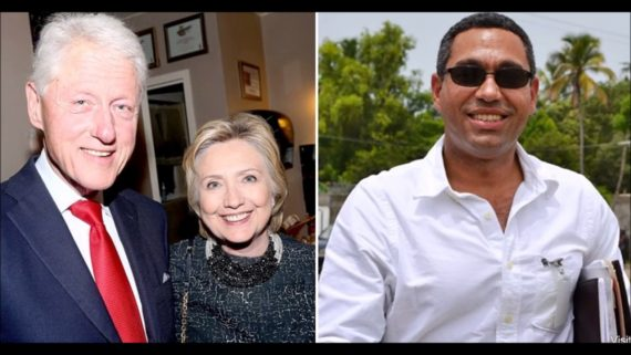 Eberwein Haïti FAES Clinton