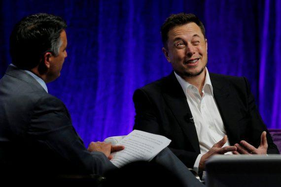 Elon Musk intelligence artificielle AI faire mieux homme