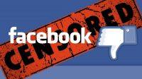 Facebook bloque pendant une journée 25 pages catholiques conservatrices: incident ou malveillance, la censure guette