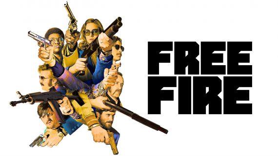 Free Fire Western Policier Film