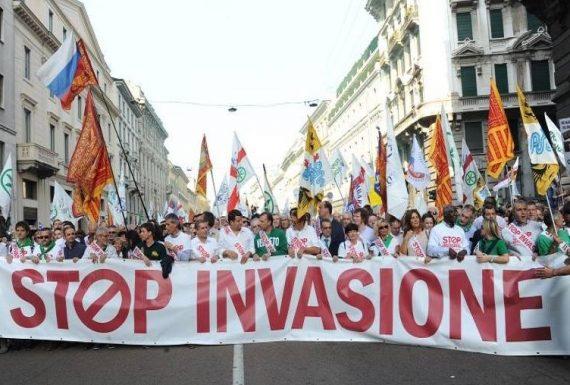 Italie grand remplacement immigration taux fécondité