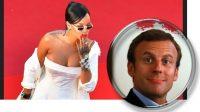 Macron entre Rihanna et Guillaume II: une adolescence impériale