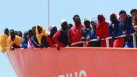 Les migrants sont de plus en plus nombreux à mourir entre les côtes libyennes et l'Italie.