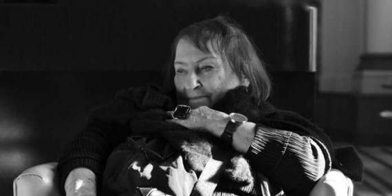 Mort Pierrette Bloch Petite Main Art Con