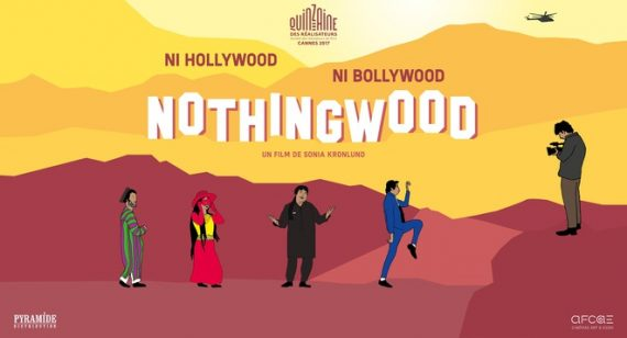 Nothingwood Documentaire Films