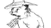 Le père de l'ours Paddington est mort