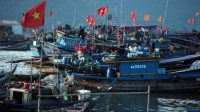 Les bateaux vietnamiens sont de plus en plus attaqués dans la mer de Chine méridionale.