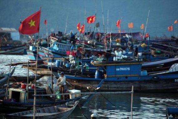 Pékin militarise Spartleys mer Chine Sud