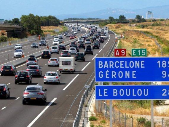 Pirates Routes Automobilistes Victimes Braquages Macron Autorité Etat