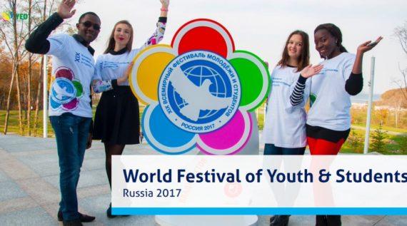 Poutine festival Fédération mondiale jeunesse démocratique FMDJ communiste Sotchi révolution