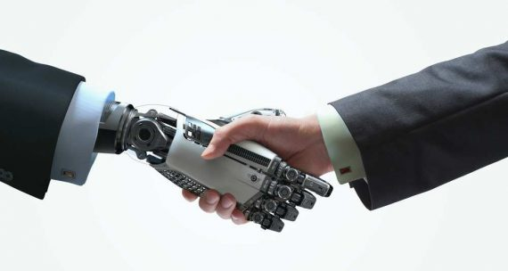 Robots emploi remplace salariés