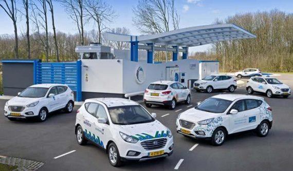 Royaume Uni automobiles électriques 2040