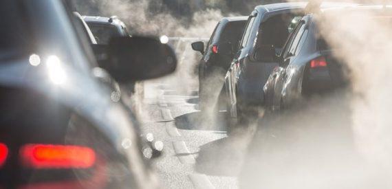 Royaume Uni bannir voitures diesel essence ralentisseurs
