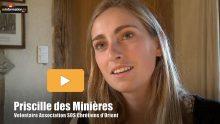 «On va tous vous exterminer» Entretien avec Priscille des Minières, de SOS Chrétiens d'Orient, qui vient de passer neuf mois à Al Koch en Irak