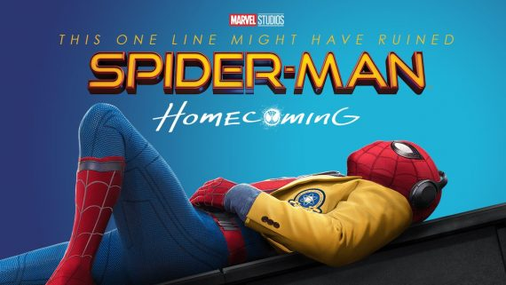 Spiderman Homecoming banalisation pornographie adolescents