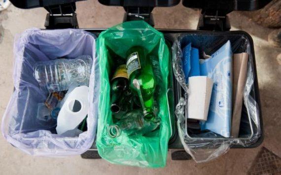 Tri sélectif ordures Royaume Uni perte temps