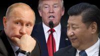 Trump résiste à la mondialisation au Sommet du G20 à Hambourg