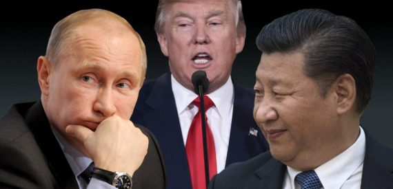 Trump résiste mondialisation G20 Hambourg