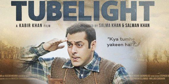 Tubelight Drame Historique Film