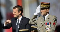 Villiers, Trump, Netanyahu: Macron président, mission impossible et en même temps mission réussie