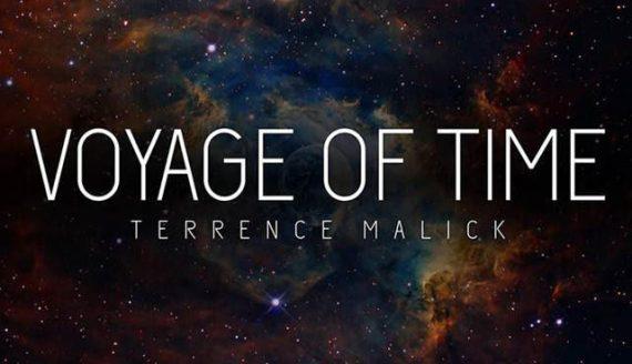 Voyage Time Fil Vie Expérimental Film