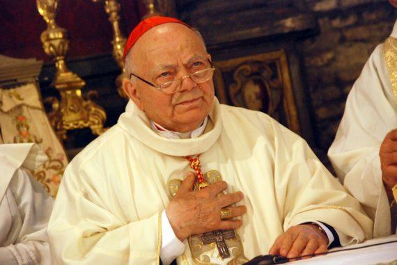 cardinal Elio Sgreccia affaire Charlie Gard exemple clarté