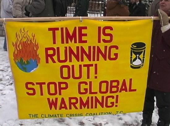 courbes températures GAST manipulées amplifier réchauffement climatique