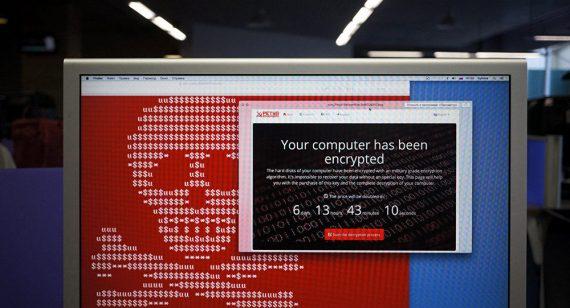 cyberattaque Petya vulnérabilité informatique économies faiblesse militaire Etats