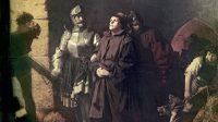 La légende contemporaine de Martin Luther, une insulte à l'histoire selon une chercheuse espagnole