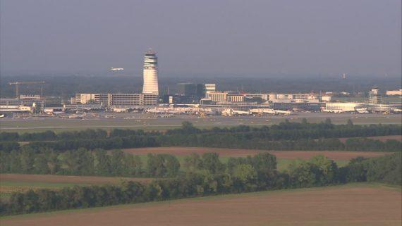 nouvelle piste atterrissage Vienne changement climatique