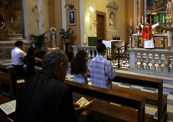 pape François abolir Summorum Pontificum
