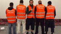Une police de la charia en Allemagne? Oui, pour intimider la population tchétchène
