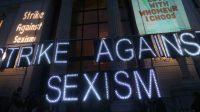 La Grande-Bretagne va renforcer les règles contre les publicités sexistes.