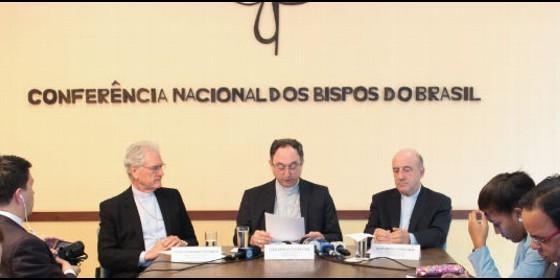 évêques Brésil directives Amoris laetitia relations sexuelles hors mariage