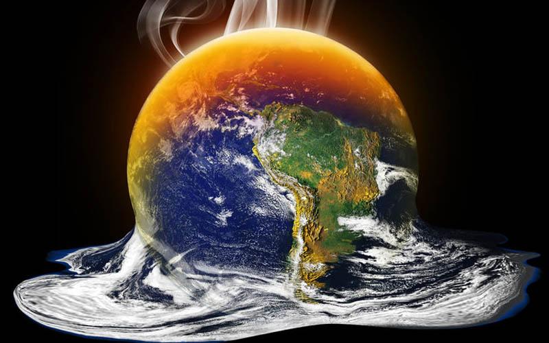 5000 augmentation décès causés Europe effets réchauffement climat 2100 chiffre