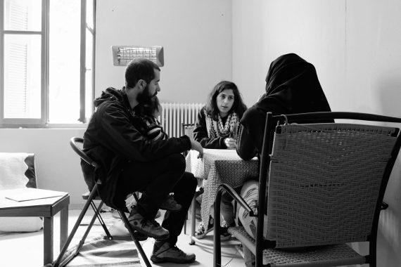 Allemagne réfugiés troubles mentaux terrorisme islamique