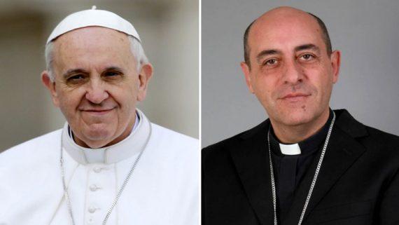 Amoris laetitia nouveautés irréversibles Mgr Victor Manuel Fernandez proche pape
