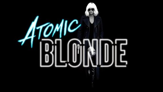 Atomic Blonde Action Film