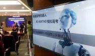 En Chine, le développement des technologies et de l'intelligence artificielle pour donner un nouveau souffle au communisme